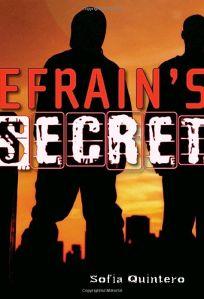Efrains Secret