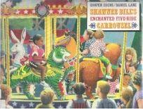 Shawnee Bills Enchanted Five-Ride Carousel