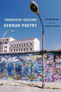 Twentieth Century German Poetry