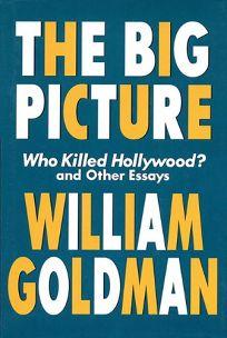 The Big Picture: Cloth Book