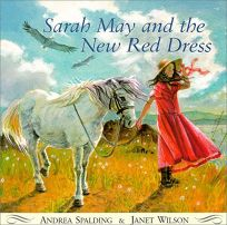 Sarah May & the New Red Dress