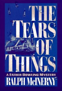 The Tears of Things: A Father Dowling Mystery