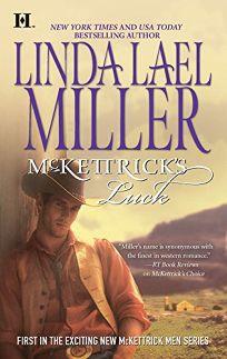 McKettricks Luck