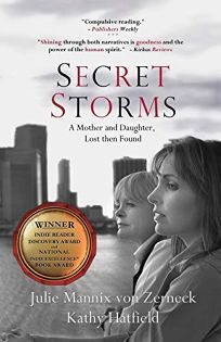 Secret Storms: A Mother and Daughter