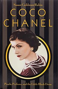 Coco Chanel: Pearls
