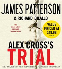 Alex Crosss Trial