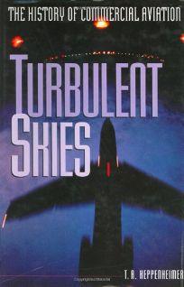 Turbulent Skies C