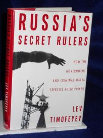 Russias Secret Rulers