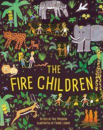 The Fire Children: 9