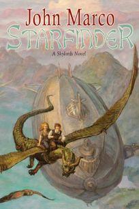 Starfinder: A Skylords Novel