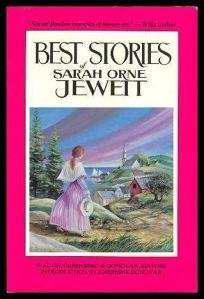 Best Stories of Sarah Orne Jewett