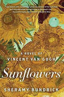 Fiction book review sunflowers a novel of vincent van gogh by sunflowers a novel of vincent van gogh fandeluxe PDF