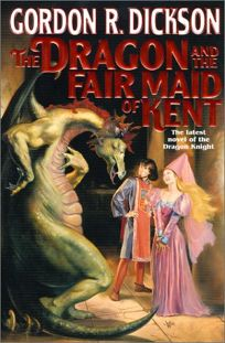 Dragon and the Fair Maid of Kent