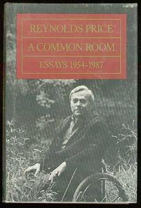 A Common Room: Essays