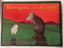 Borreguita and the Coyote: Reading Rainbow Book