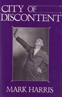 City of Discontent: An Interpretive Biography of Vachel Lindsay