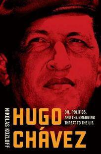 Hugo Chavez: Oil