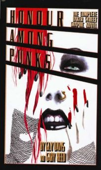 Honour Among Punks: The Complete Baker Street Collection