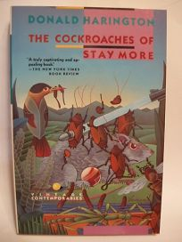 The Cockroaches of Stay More