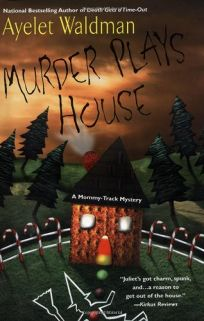 MURDER PLAYS HOUSE