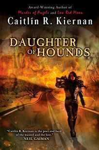 Daughter of Hounds