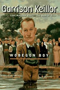 Wobegon Boy: 6