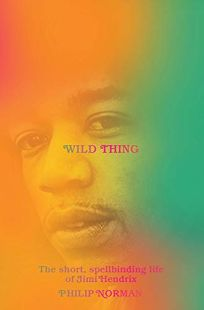 Wild Thing: The Short