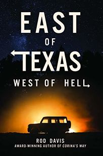 East of Texas