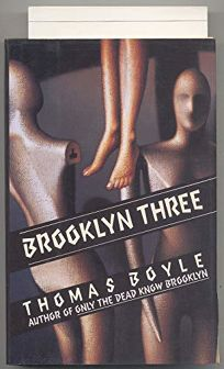 Brooklyn Three