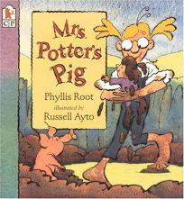 Mrs. Potters Pig