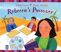 Rebeccas Passover