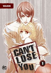 Cant Lose You