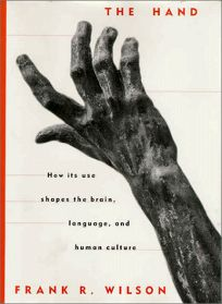 The Hand: How Its Use Shapes the Brain