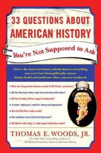33 Questions About American History Youre Not Supposed to Ask