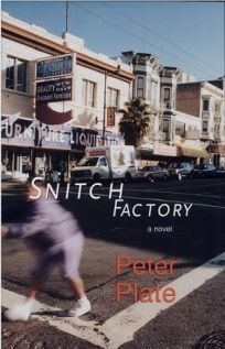 Snitch Factory