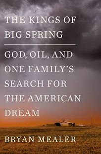 The Kings of Big Spring: God