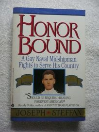 Honor Bound: A Gay Naval Midshipman Fights to Serve His Country