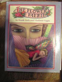 The Flower Faerie