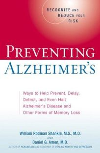 PREVENTING ALZHEIMERS: Ways to Prevent