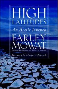 HIGH LATITUDES: An Arctic Journey