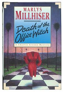 Death of the Office Witch: A Charlie Greene Mystery