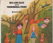 Max and Sally Phenomenal