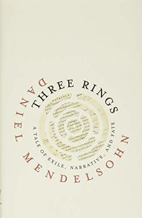 Three Rings: A Tale of Exile
