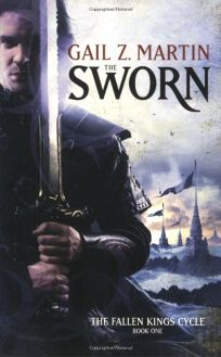 The Sworn: The Fallen Kings Cycle