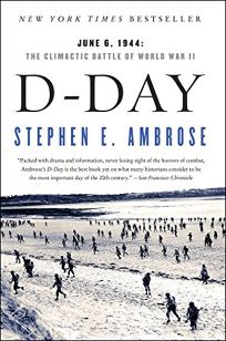 D-Day: June 6
