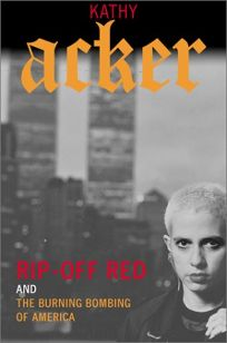 Rip-Off Red