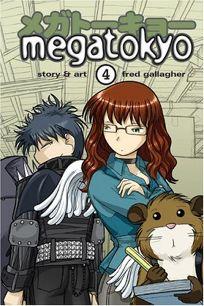 Megatokyo Vol. 4