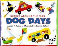 Dog Days: Rhymes Around the Year