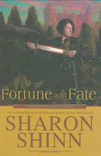 Fortune and Fate: A Novel of the Twelve Houses