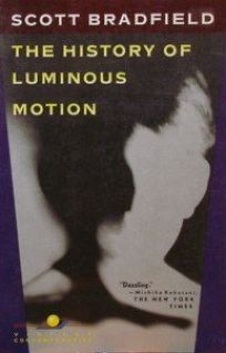 History of Luminous Motion